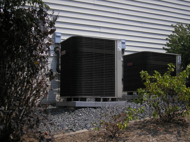 Cleaning Ac Condenser By Mr Clean Pressure Washing